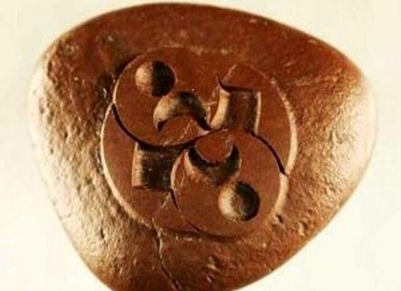 Tajemniczy artefakt odkryty podobno w okolicach Roswell /MWMedia