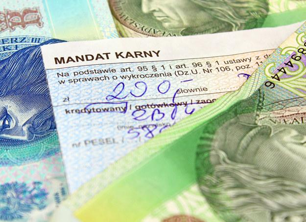 Tajemniczy list z Opola to wezwanie do spłaty zaległego mandatu /123RF/PICSEL