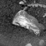 Tajemniczy obiekt na Marsie