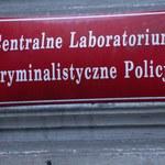 Tajemniczy pakunek w policyjnym laboratorium. Koniec akcji służb