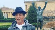Tajemniczy projekt Sylvestra Stallone'a