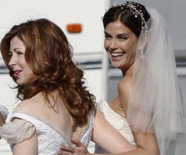 """Tajemniczy ślub w """"Gotowych...""""?"""