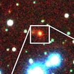 Tajemniczy sygnał powtarzający się co 16 dni z pobliskiej galaktyki