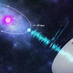 Tajemniczy sygnał z kosmosu powraca co 57 dni