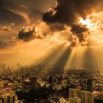 Tajemniczy wyciek powiększa dziurę ozonową