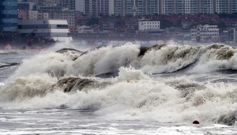 Tajfun Chan-hom /AFP
