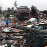 Tajfun Hagibis: Zalecenie ewakuacji ponad miliona osób