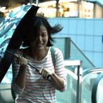 Tajfun Jebi szaleje w Japonii. Nie żyje jedna osoba, pięć jest rannych