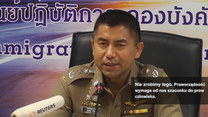 Tajlandia: 18-letnia Saudyjka zabarykadowała się w pokoju hotelowym