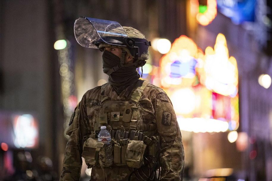 Tajlandia: Armia zawiesiła plany szkoleniowe z USA. Powodem koronawirus. Zdjęcie ilustracyjne /ETIENNE LAURENT /PAP/EPA