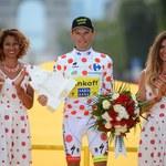 Tajlandia chce organizować Tour de France