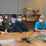 Tajlandia: Funkcjonariusze udusili podejrzanego plastikowym workiem. Zatrzymano szefa lokalnej policji