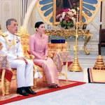 Tajlandia ma nową królową. To piękna pani generał