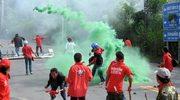 Tajlandia: Szczyt ASEAN odwołany po protestach