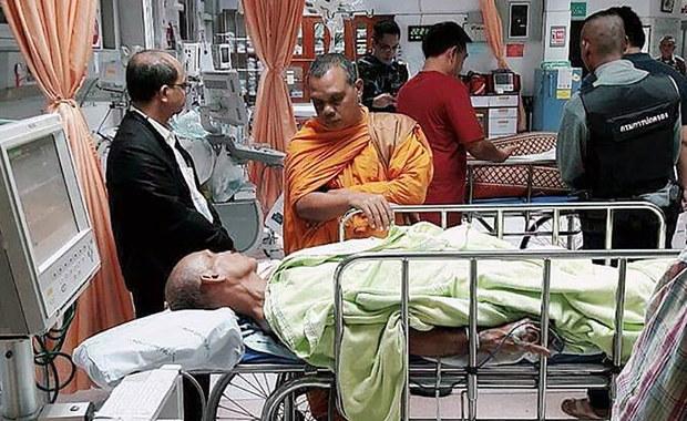 Tajlandia: Zamordowano dwóch buddyjskich mnichów