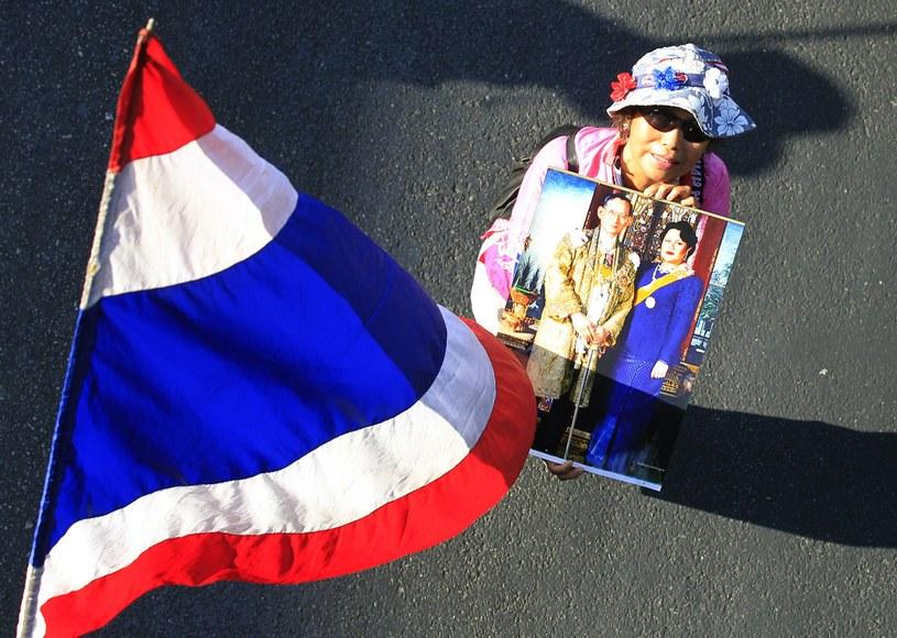 Tajlandia /NARONG SANGNAK    /PAP/EPA