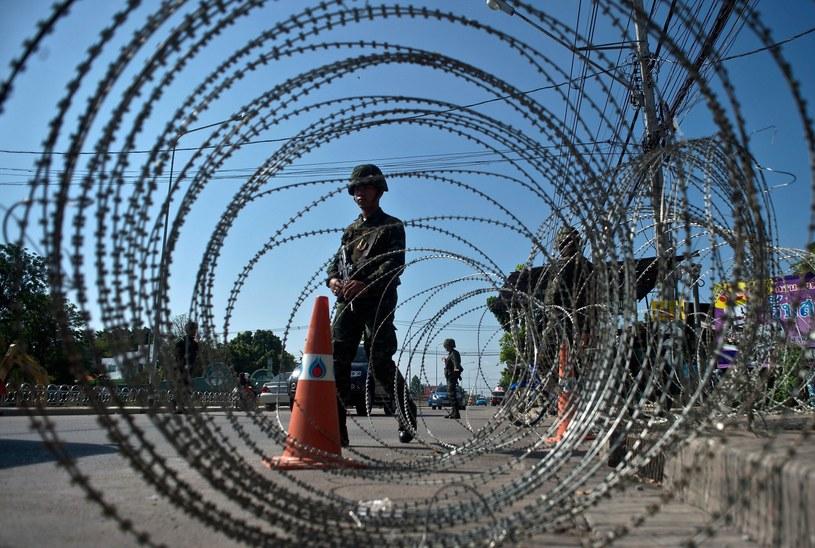Tajlandia /AFP