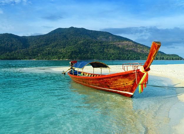 Tajlandia /123RF/PICSEL
