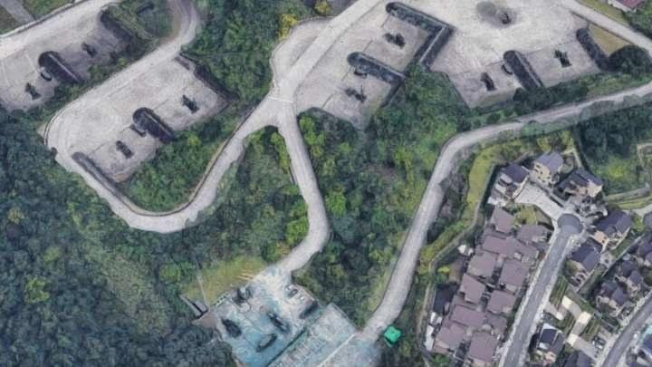 Tajna baza na Tajwanie z systemem rakietowym Patriot /materiały prasowe
