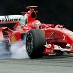 Tajne dokumenty Formuły 1 ujawnione w internecie