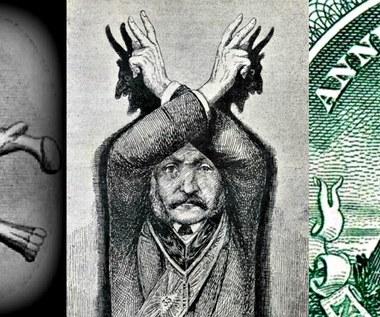 Tajne stowarzyszenia: Kto tak naprawdę rządzi światem?