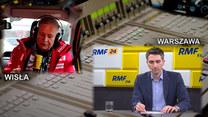 Tajner o Pucharze Świata w Wiśle: Nie ma zagrożenia dla konkursów