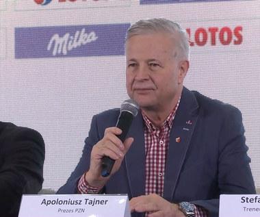 Tajner: PŚ nigdy w historii nie rozpoczynał się tak wcześnie. Wideo