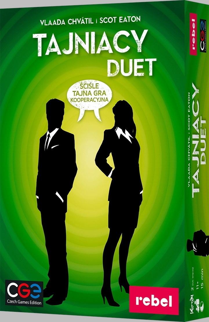 Tajniacy Duet /materiały prasowe
