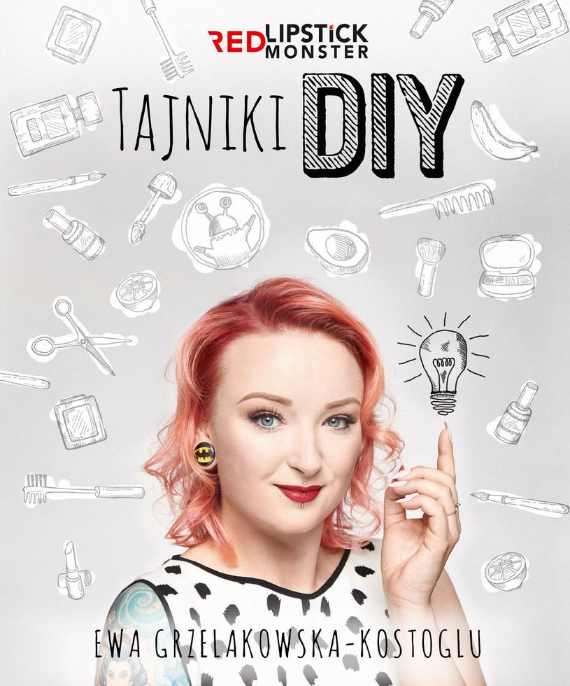 """""""Tajniki DIY"""" /materiały prasowe"""