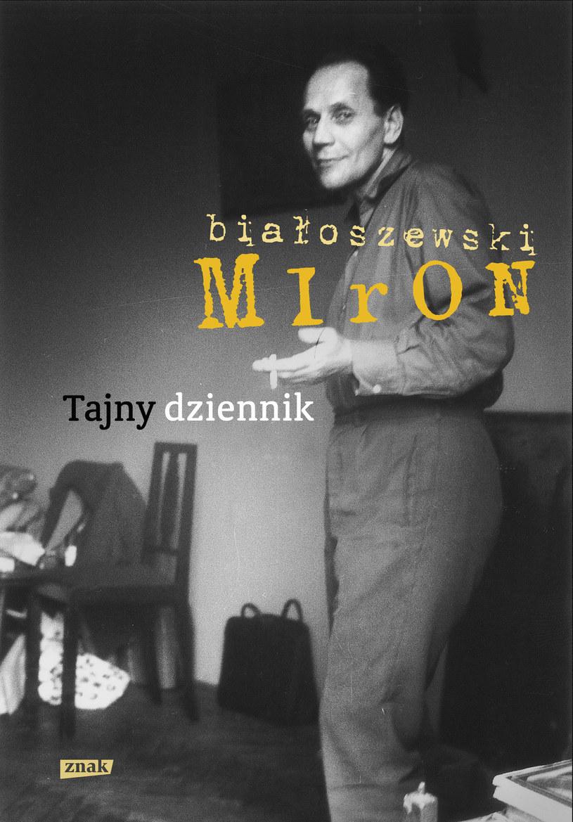 Tajny dziennik /Wydawnictwo Znak