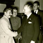 Tajny protokół paktu Ribbentrop-Mołotow. Czy polskie władze naprawdę o nim nie wiedziały?