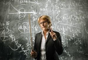 Tajny raport MEN: Nauczyciel jak wół