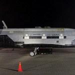 Tajny wahadłowiec X-37B pobił kolejny rekord na orbicie