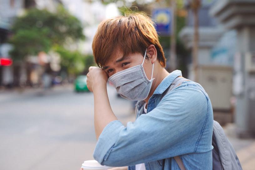 Tajwan doskonale radzi sobie z pandemią koronawirusa. Jak oni to robią? /123RF/PICSEL