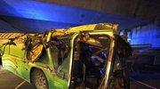 Tajwan: Największa katastrofa drogowa od lat