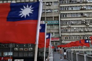 Tajwan: W 2025 r. Chiny osiągną możliwość dokonania inwazji na pełną skalę