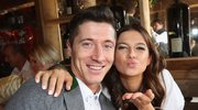 Tak Ania Lewandowska bawiła się na Oktoberfest! Co za frywolne zdjęcia!