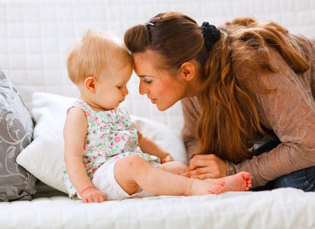 Tak bardzo chciałabym mieć dziecko /123RF/PICSEL