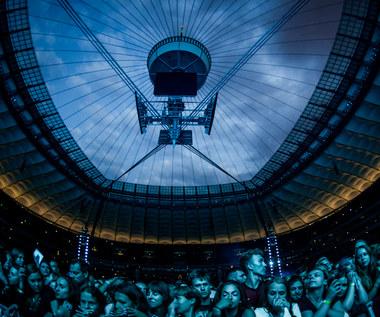 Tak bawiła się publiczność na koncercie Eda Sheerana. Zobacz zdjęcia