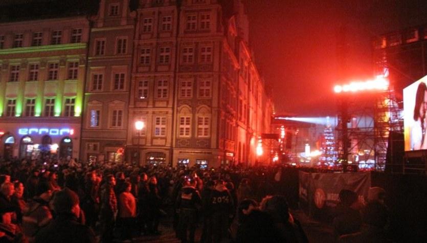 Tak bawiliśmy się we Wrocławiu!