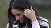 Tak będzie wyglądać suknia ślubna Meghan?