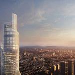 Tak będzie wyglądał najwyższy budynek w Izraelu