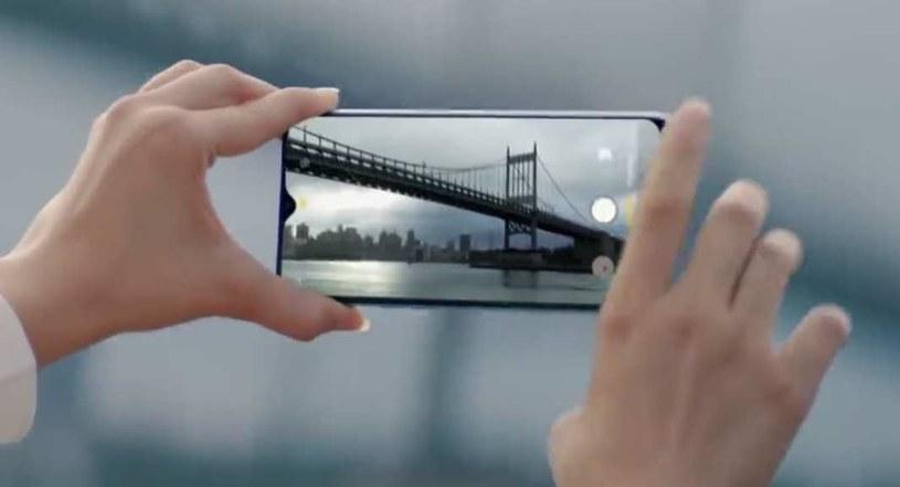Tak będzie wyglądał Realme 2 Pro (zrzut ekranu z filmu promocyjnego) /materiały prasowe