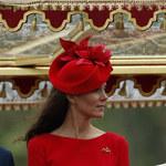 Tak błyszczała Kate na jubileuszu królowej