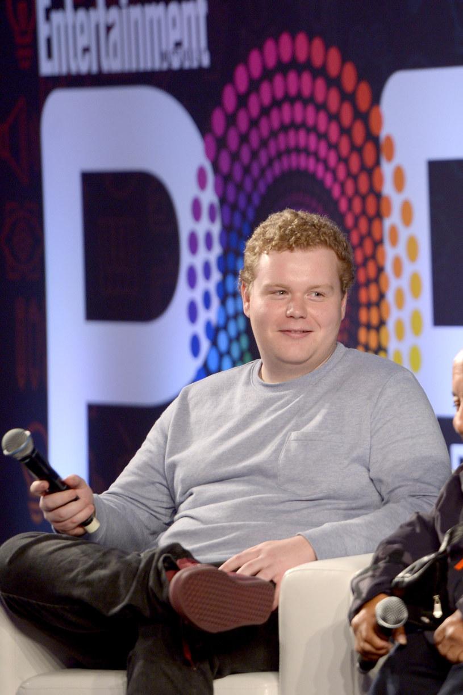 Tak Brett Kelly wygląda obecnie /Matt Winkelmeyer /Getty Images