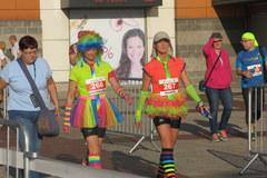 Tak było rok temu - Silesia Marathon 2015 w obiektywie