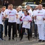 """""""Tak dla transplantacji"""". Marsz w Zakopanem"""