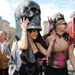 Tak Doda bawiła się na Paradzie Równości