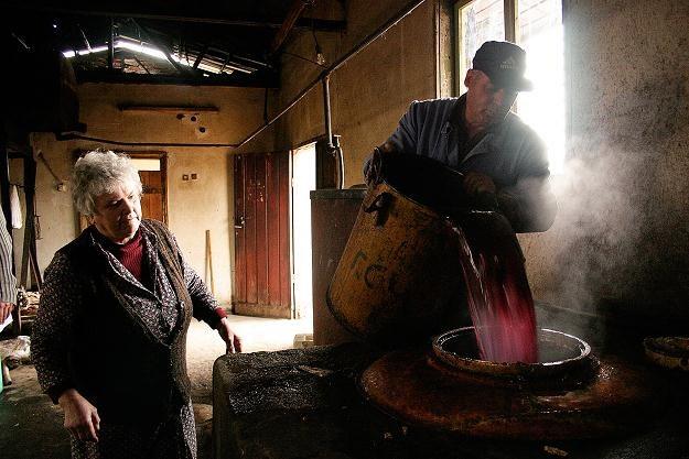 Tak drogiego alkoholu w historii niepodległej Białorusi jeszcze nie było /AFP