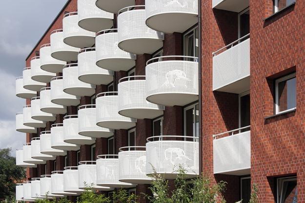 Tak dużej podaży nowych mieszkań nie było nawet w rekordowych latach 2007-08 /© Panthermedia